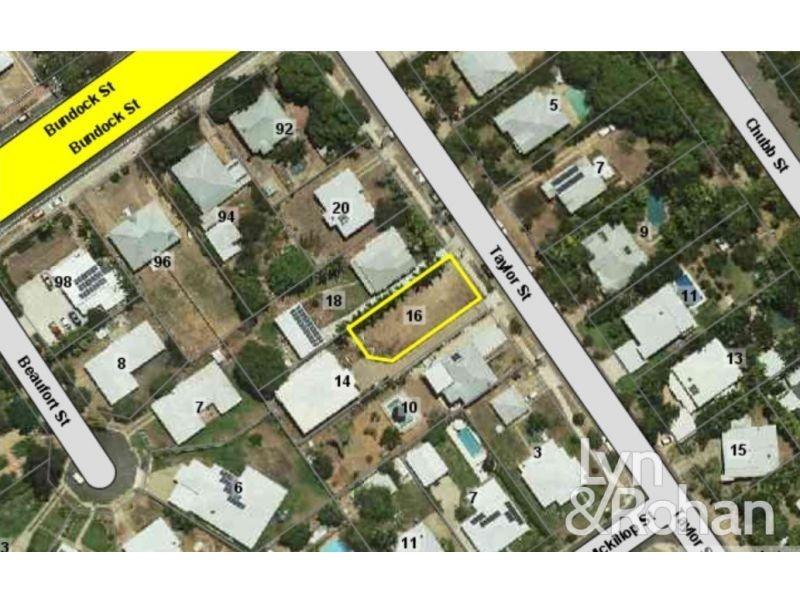 16 Taylor Street, Belgian Gardens QLD 4810