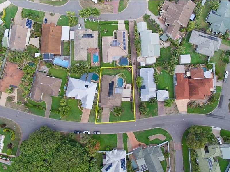 100 River Park Drive, Annandale QLD 4814