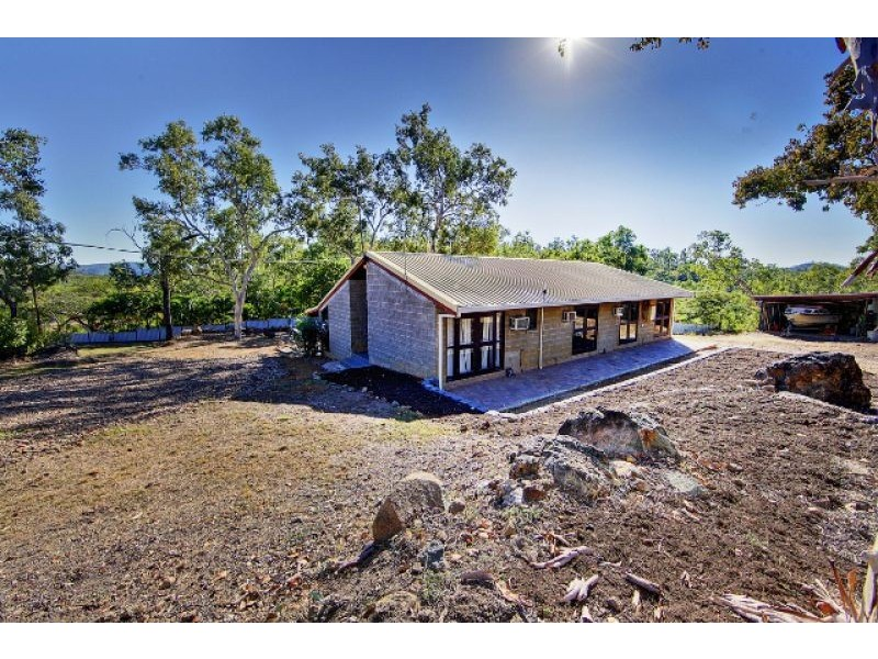 14 Mt Clifton Court, Alligator Creek QLD 4816