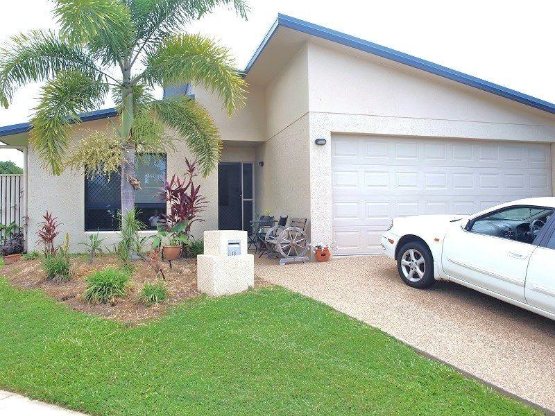 40 Dungurra Place, Bushland Beach QLD 4818