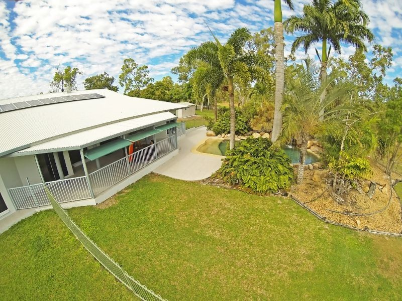 4 Florentor Court, Condon QLD 4815