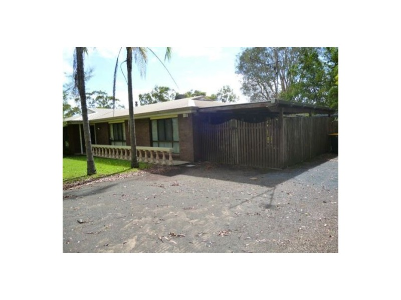 Lot 11 Shore Street, Booral QLD 4655