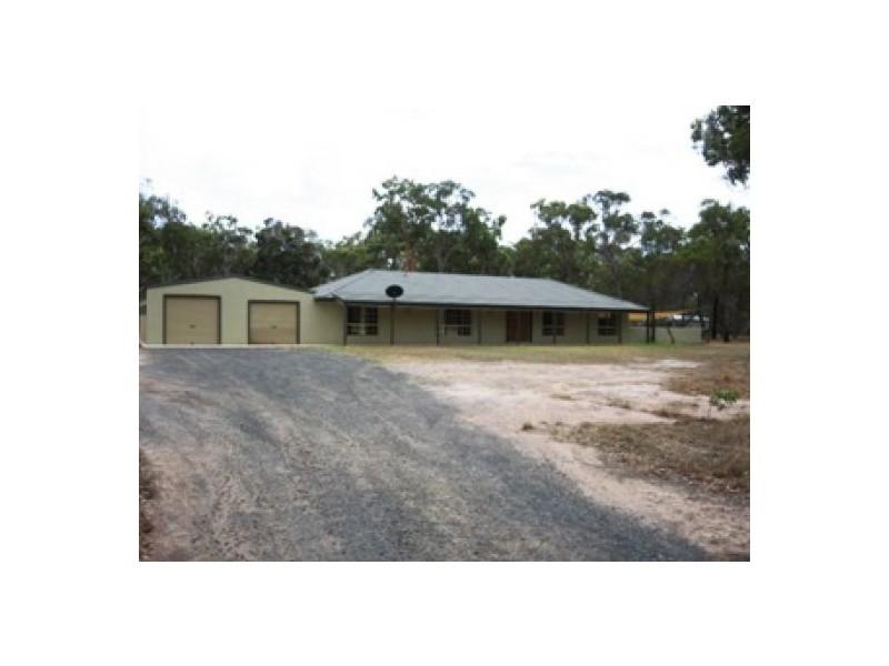 23 Ti Tree Road East, Booral QLD 4655