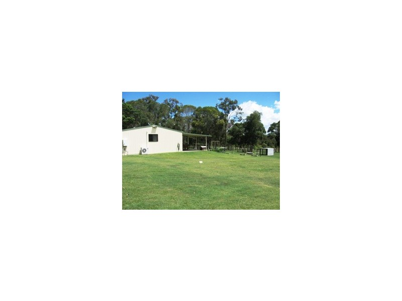 72 Mathiesen Road, Booral QLD 4655