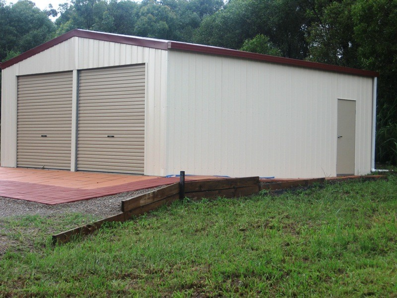 51 Mathiesen Road, Booral QLD 4655