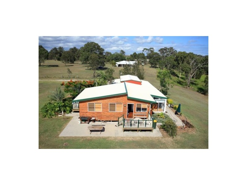 2 Beck Road, Booral QLD 4655