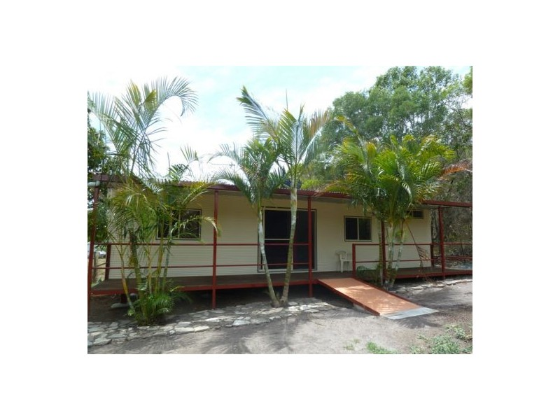 11 Sanctuary Road, Booral QLD 4655