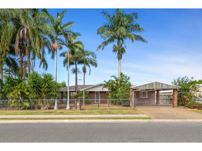10 Rachel Drive, Parkhurst QLD 4702