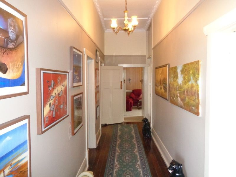 1206 Goldney Road Balaklava Via, Avon SA 5501
