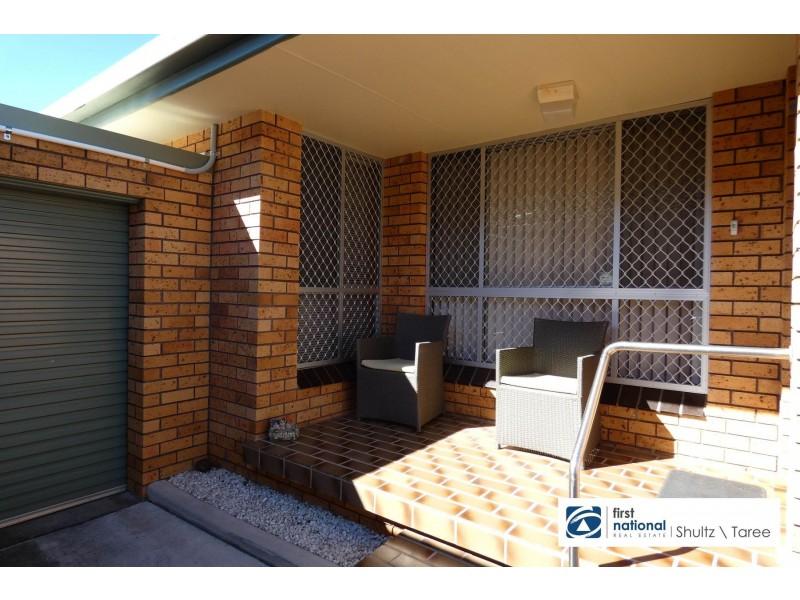 12/16 Spence Street, Taree NSW 2430