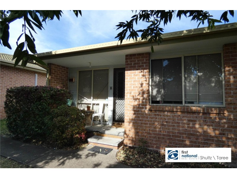 9/261 Victoria Street, Taree NSW 2430