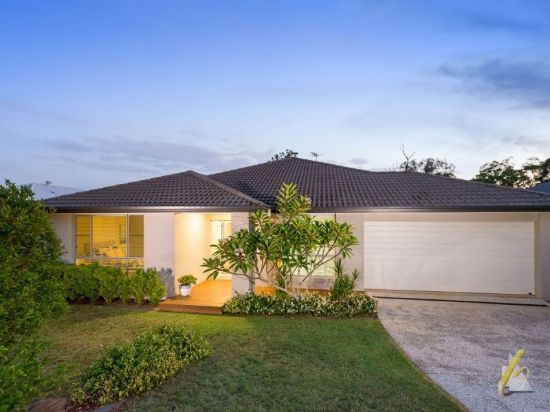 12 Freshwater Place, Moggill QLD 4070