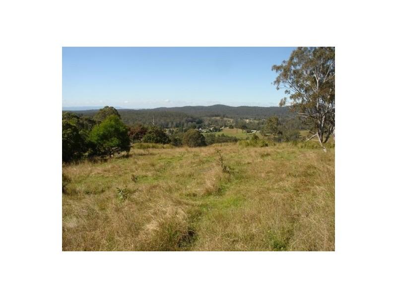 44 BRUXNER HIGHWAY, Drake NSW 2469