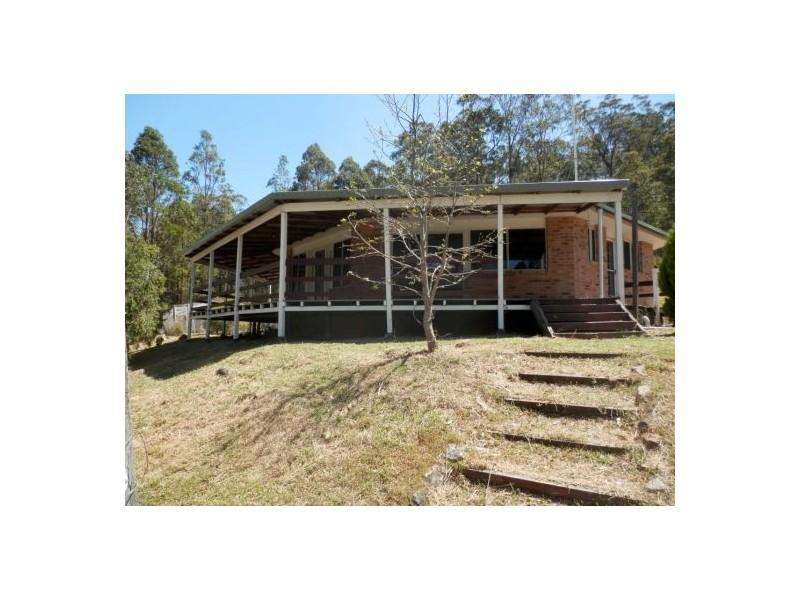 312 Long Gully Rd, Drake NSW 2469