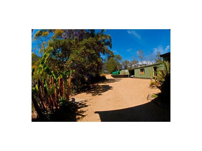 1021e Long Gully Rd, Drake NSW 2469