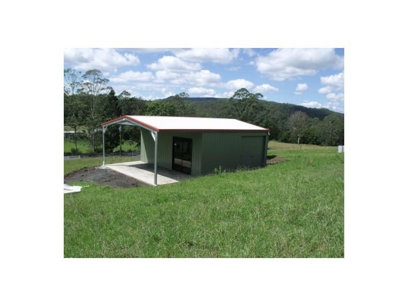 7 Oxbow Road, Cawongla NSW 2474