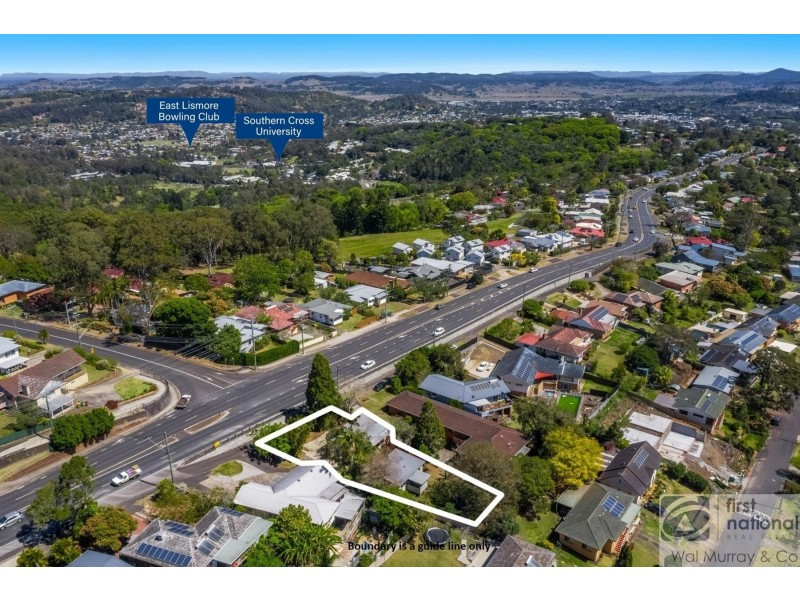 514 Ballina Road, Goonellabah NSW 2480