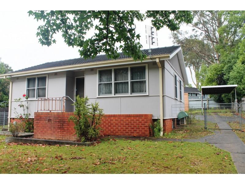 28 Seccombe Street, Nowra NSW 2541