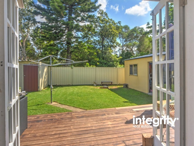 30 Yeovil Drive, Bomaderry NSW 2541