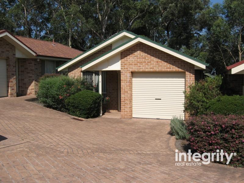 3/67 Brinawarr street, Bomaderry NSW 2541