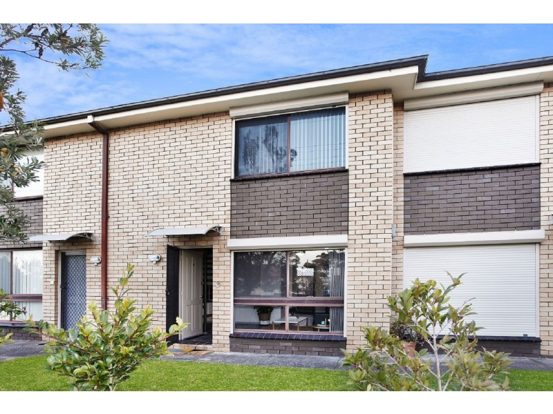 3/1 The Avenue, Bellambi NSW 2518