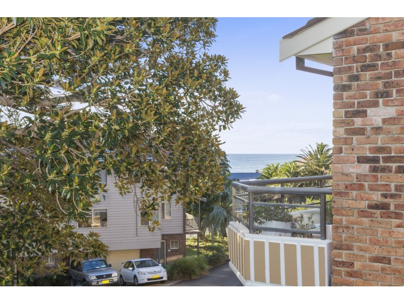 6/130 Lawrence Hargrave Drive, Austinmer NSW 2515
