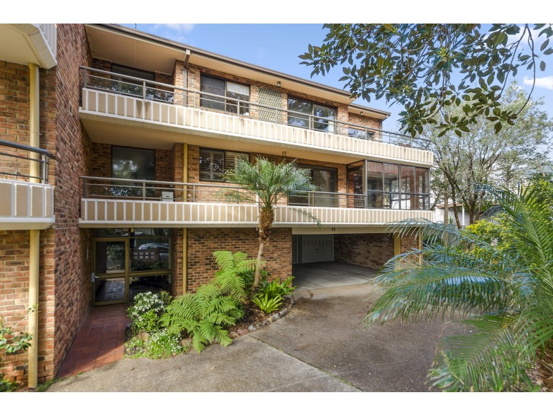 3/130 Lawrence Hargrave Drive, Austinmer NSW 2515