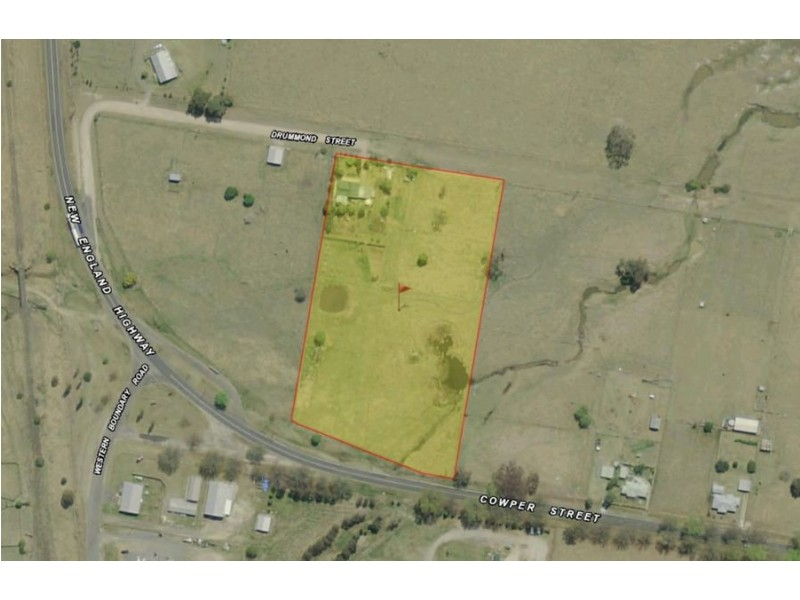 9 Drummond street, Tenterfield NSW 2372 Floorplan