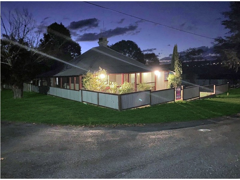 2 Wood Street, Tenterfield NSW 2372