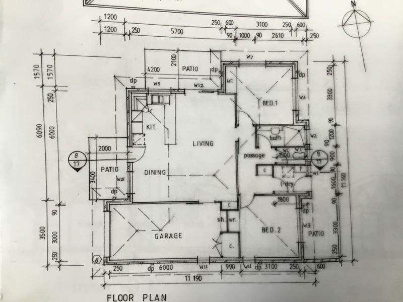 8/65-67 Scott Street, Tenterfield NSW 2372 Floorplan
