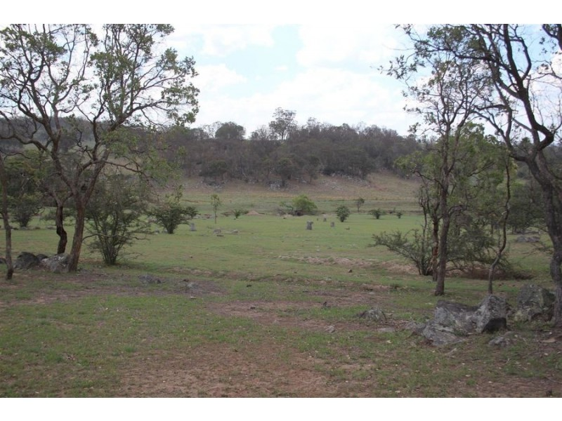 Lots 296 & 297 Smiths Lane, Tenterfield NSW 2372