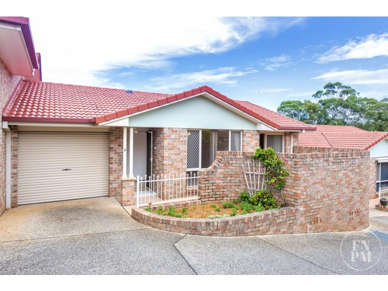 6/61 Gore Street, Port Macquarie NSW 2444