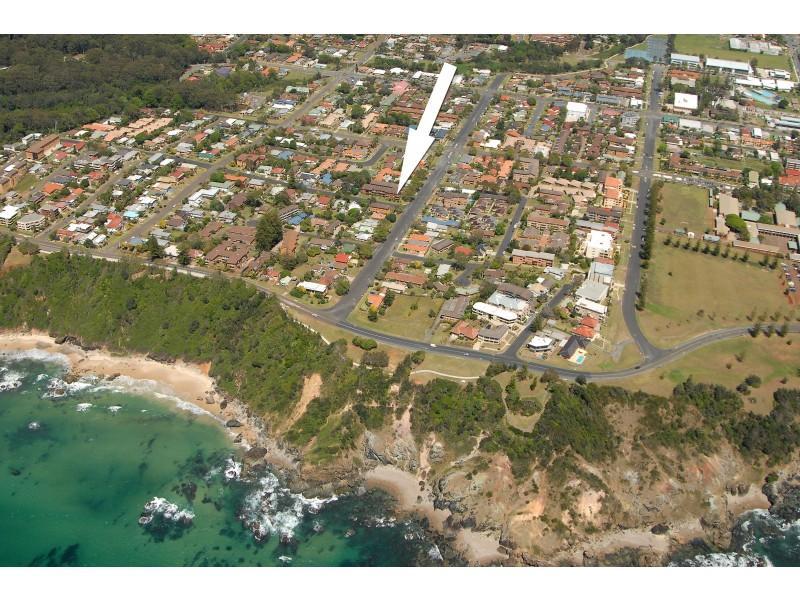 1/24 Home Street, Port Macquarie NSW 2444