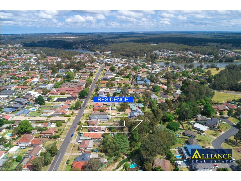 44 & 46 Lucas Road, East Hills NSW 2213
