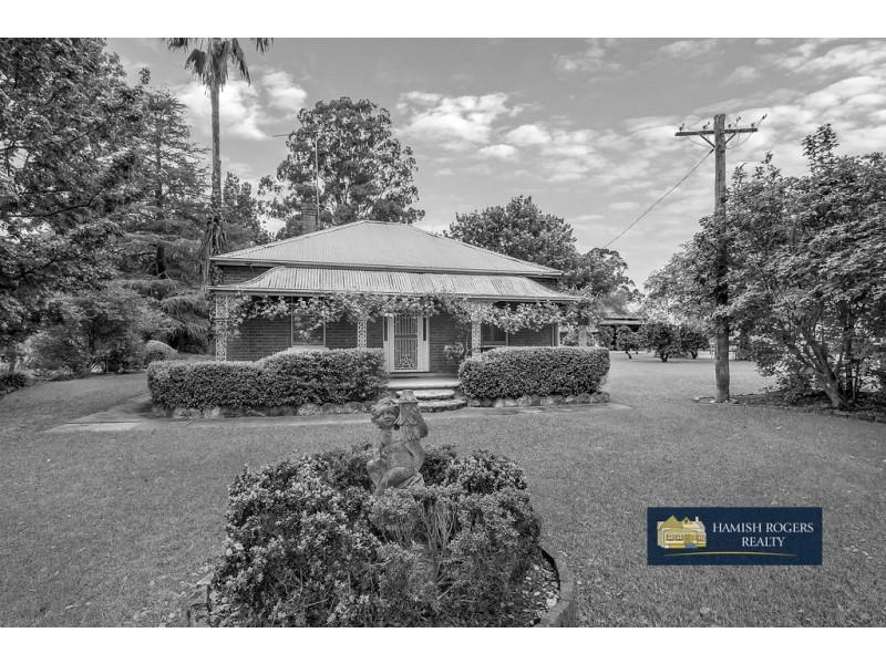 254 Yarramundi Lane, Agnes Banks NSW 2753
