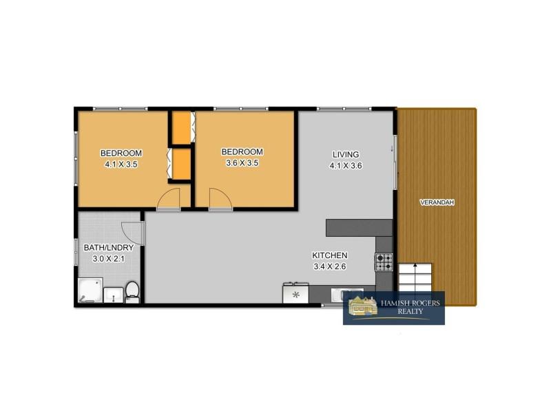254 Yarramundi Lane, Agnes Banks NSW 2753 Floorplan