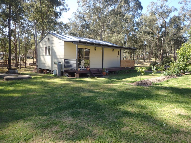 155a Whitmore Road, Maraylya NSW 2765
