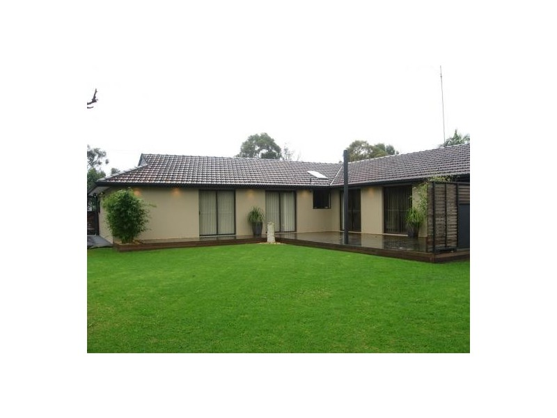 Glenhaven NSW 2156