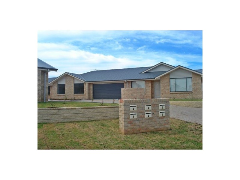3/29 Wilkinson Blvd, Singleton NSW 2330