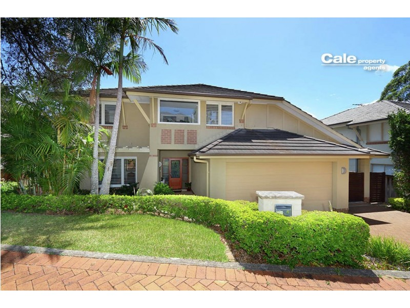 4 Oliver Way, Cherrybrook NSW 2126
