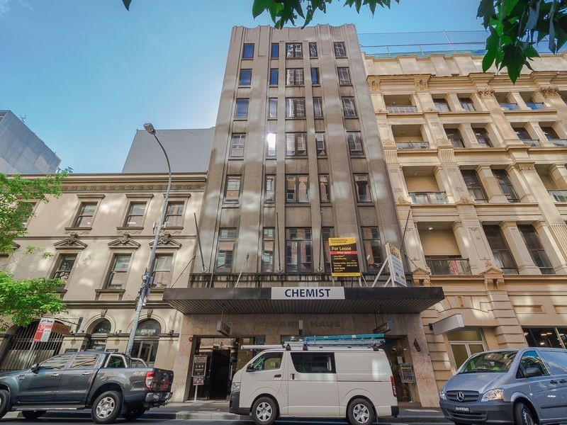 Suite 401/100 Clarence Street, Sydney NSW 2000