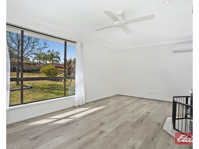 27 Mellfell Road, Cranebrook NSW 2749