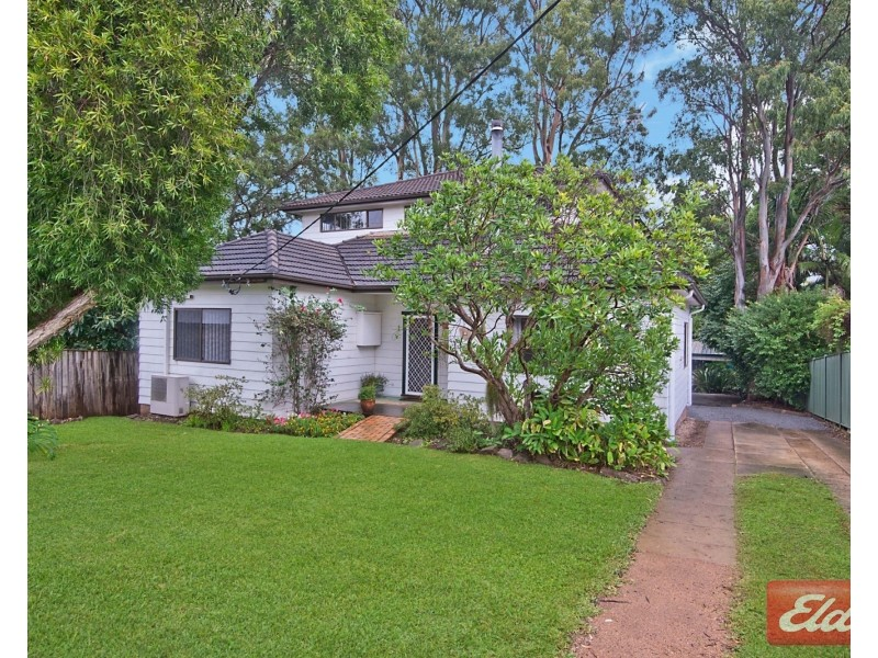 1 Knox Street, Pendle Hill NSW 2145