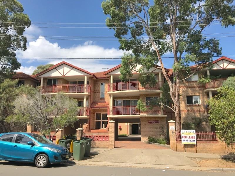 108-112 Stapleton St, Pendle Hill NSW 2145