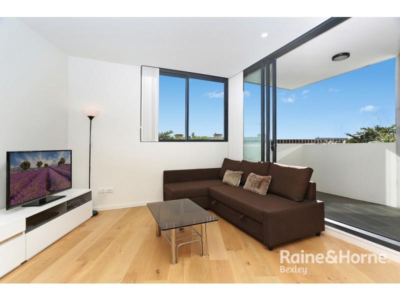 205/165 Frederick Street, Bexley NSW 2207