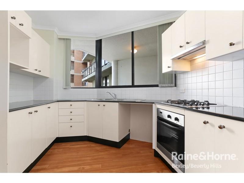 605/7 Keats Avenue, Rockdale NSW 2216