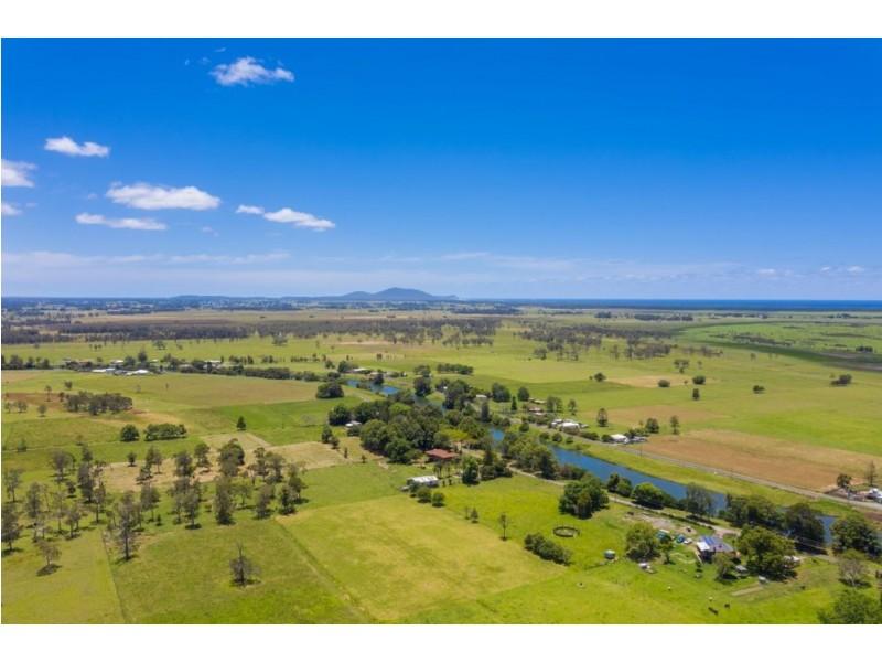 Belmore River NSW 2440