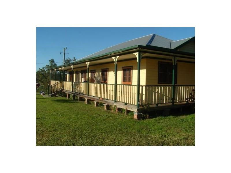 Upper Rollands Plains NSW 2441