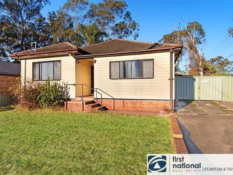 62 Parker Street, Kingswood NSW 2747