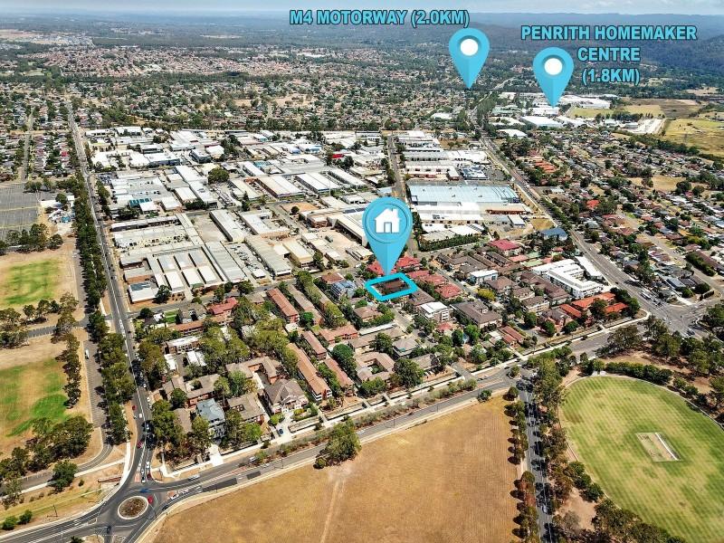 15-17 Dent Street, Jamisontown NSW 2750